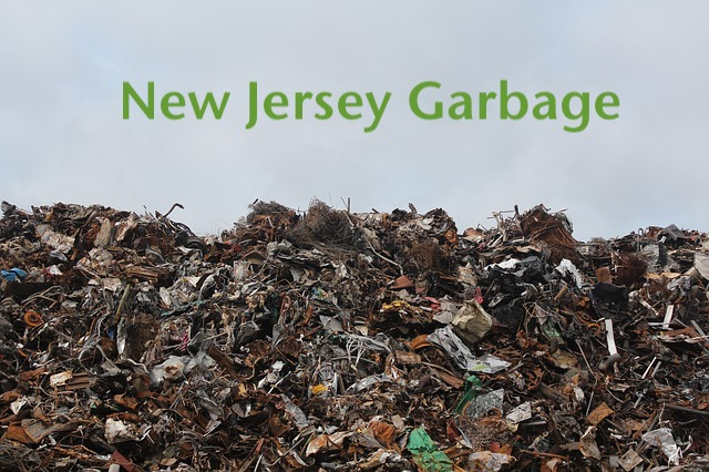 New Jersey Garbage